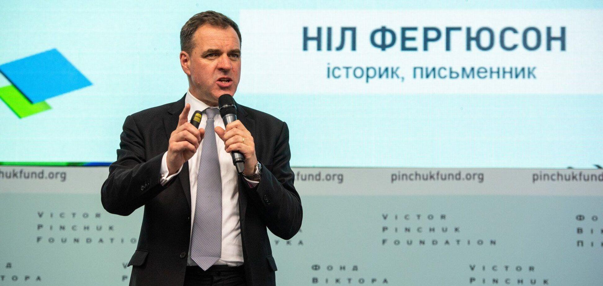 Британский профессор сравнил законопроект об олигархах в Украине с 'раскуркуливанием'