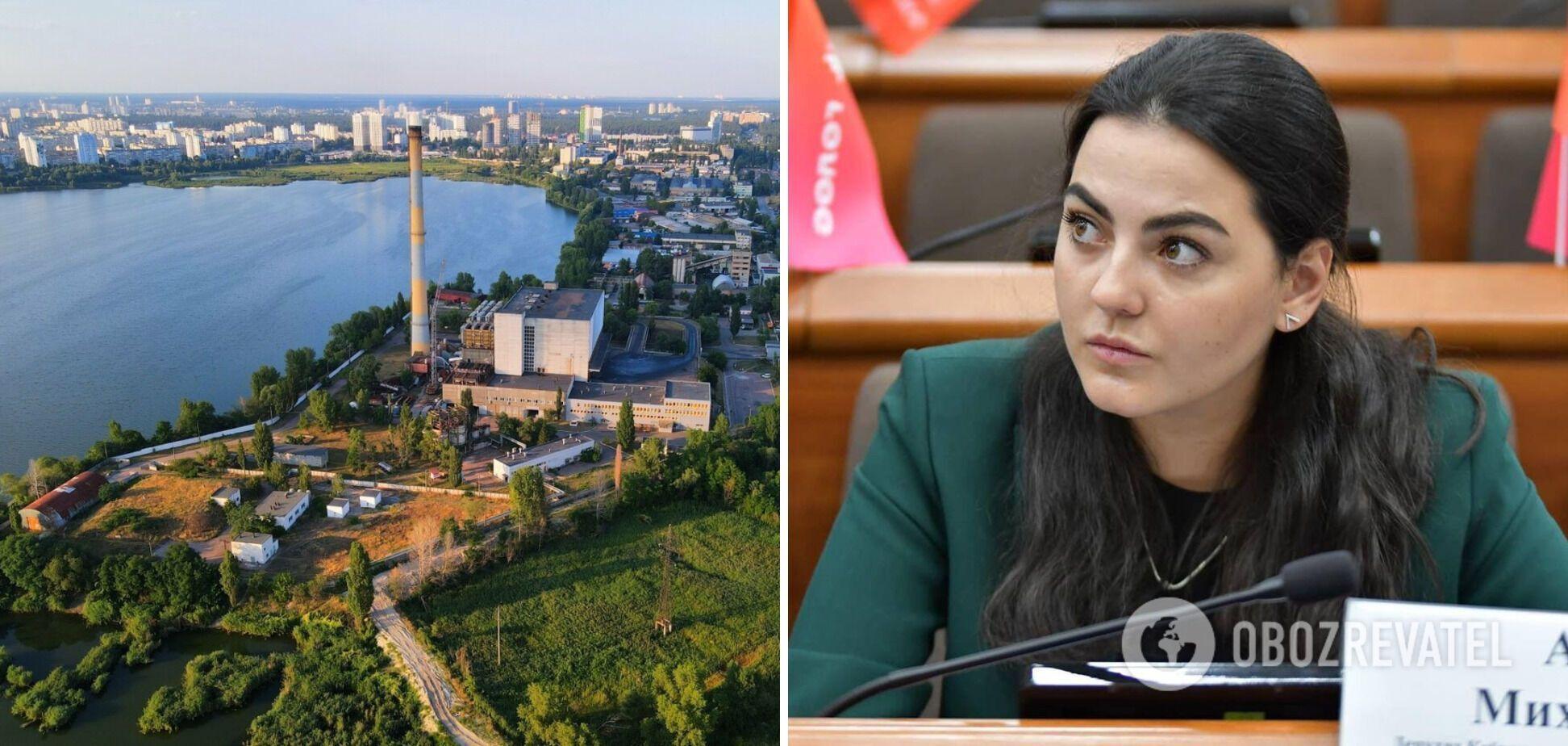 ASPI требует у депутата Киевсовета от 'Голоса' опровержения ложной информации