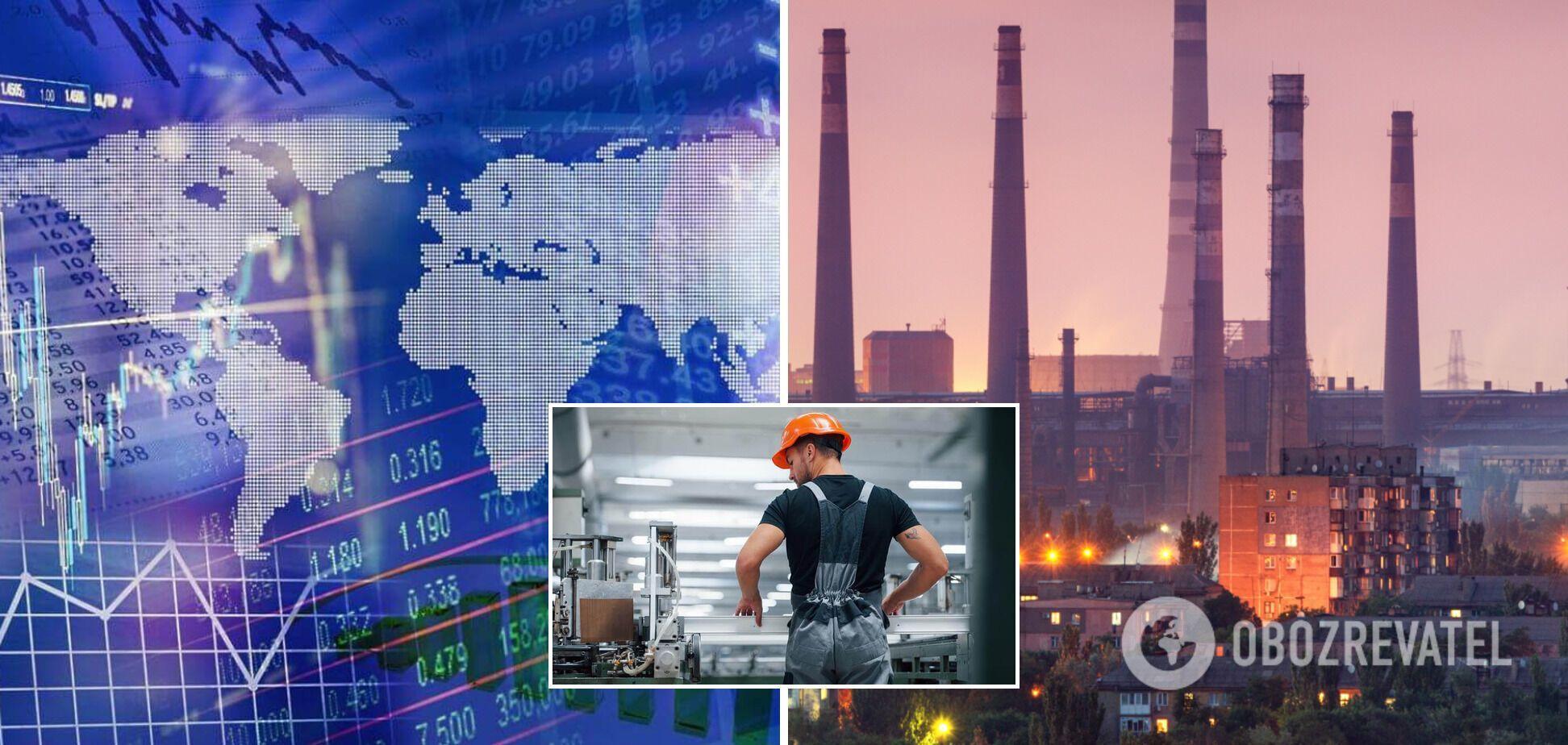 Власть должна быть готова финансово поддерживать промышленность, когда цены на сырье резко упадут, – аналитик