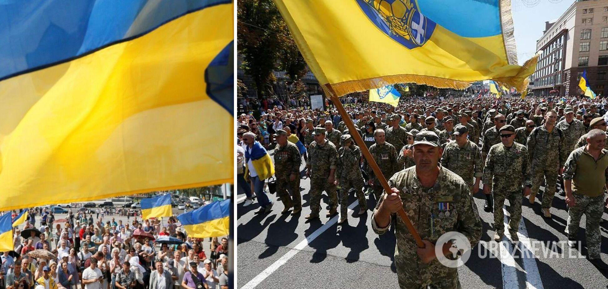 Не хочу революційних потрясінь в Україні під час війни. Але...