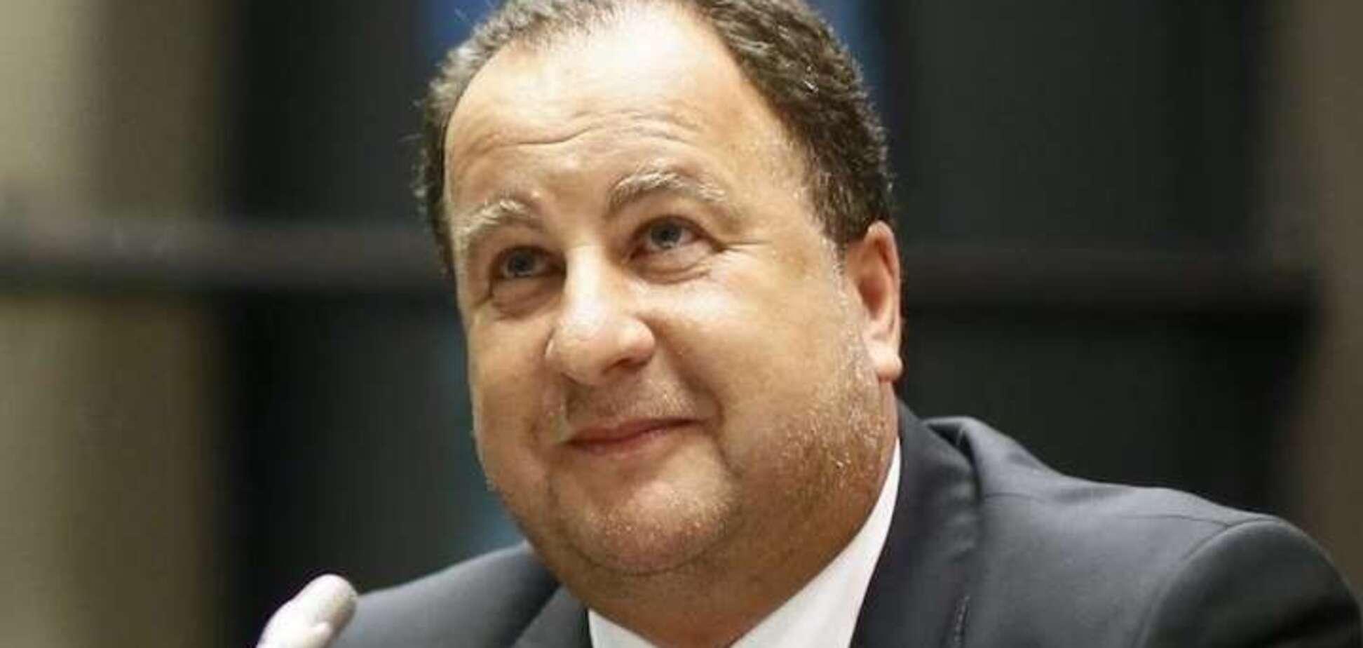Спикер форума YES сравнил законопроект об олигархах c реестром евреев, который вели нацисты