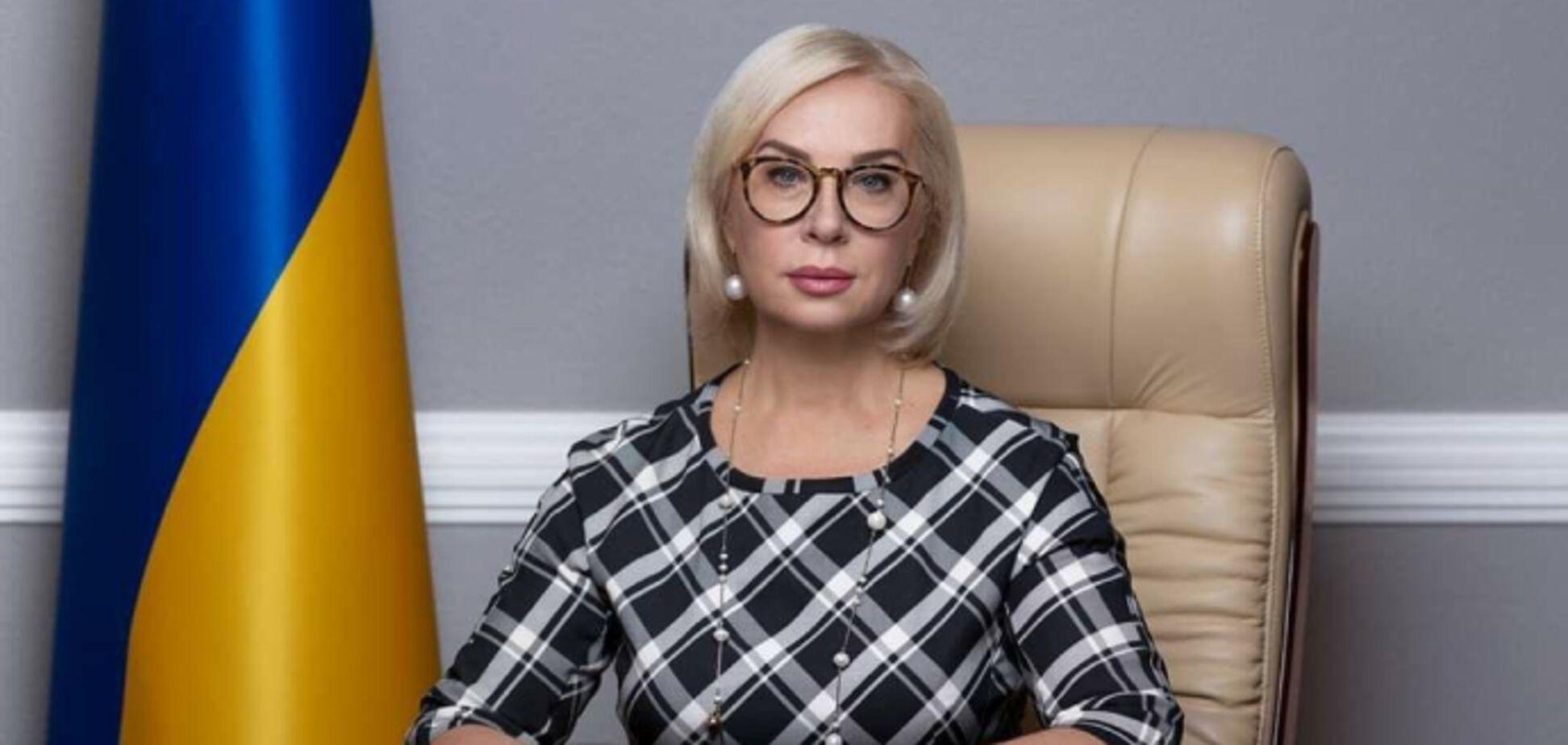 Закон об олигархах приведет к превышению полномочий президента и нарушения прав человека, – Денисова
