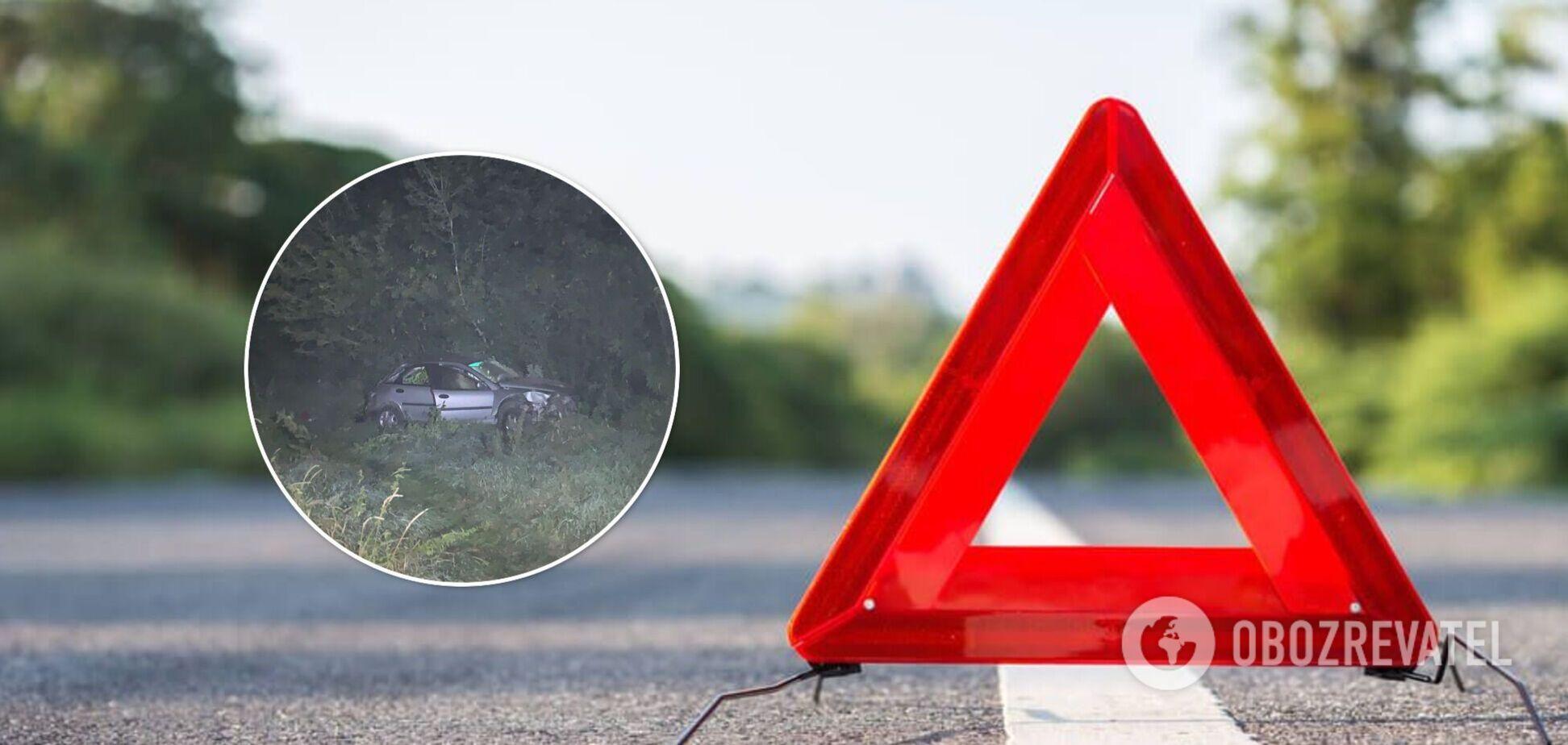 На Львовщине в ДТП погибла 17-летняя девушка. Фото и детали трагедии
