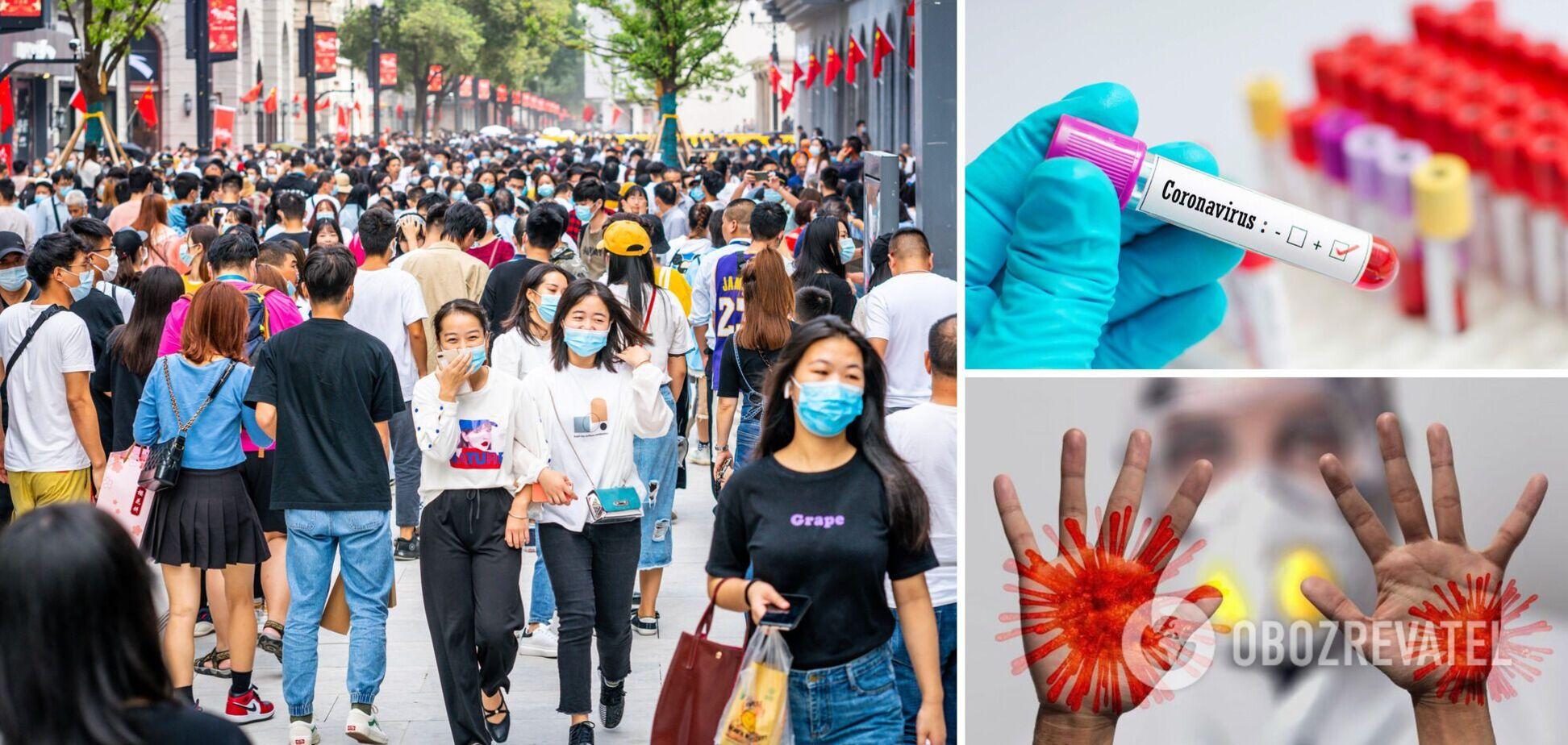 В Китае обнаружили новый эпицентр заражения COVID-19: что известно о вспышке