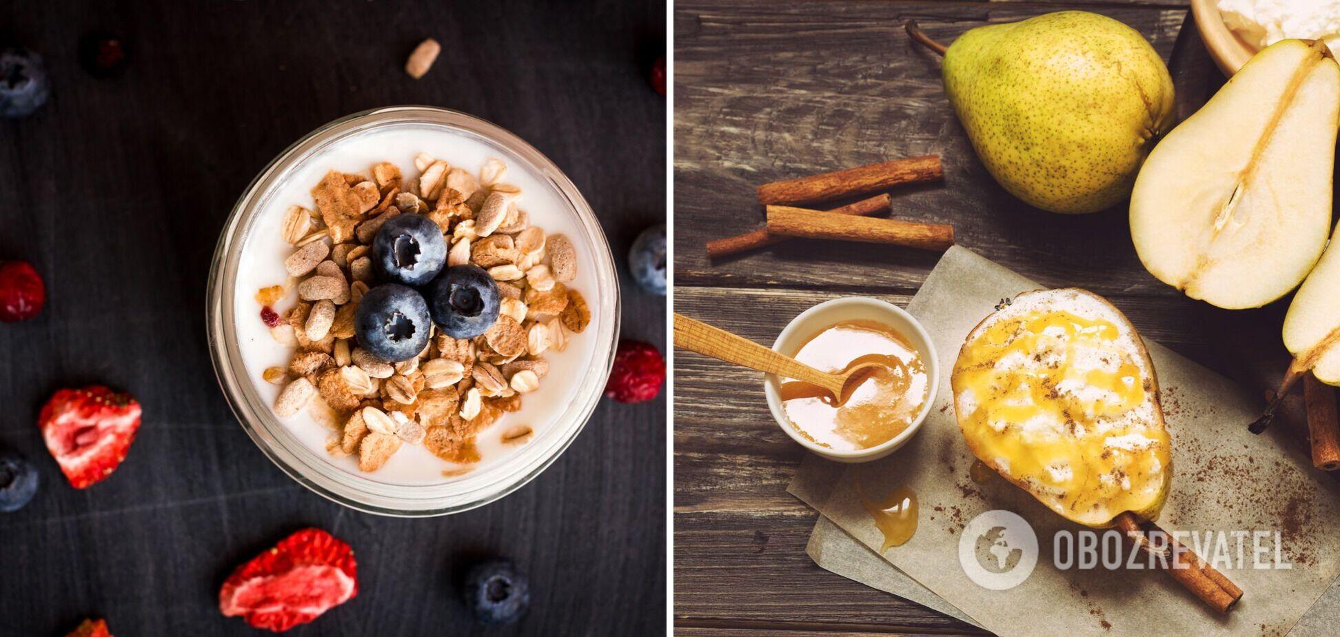Сырные завтраки детям: подсказки родителям