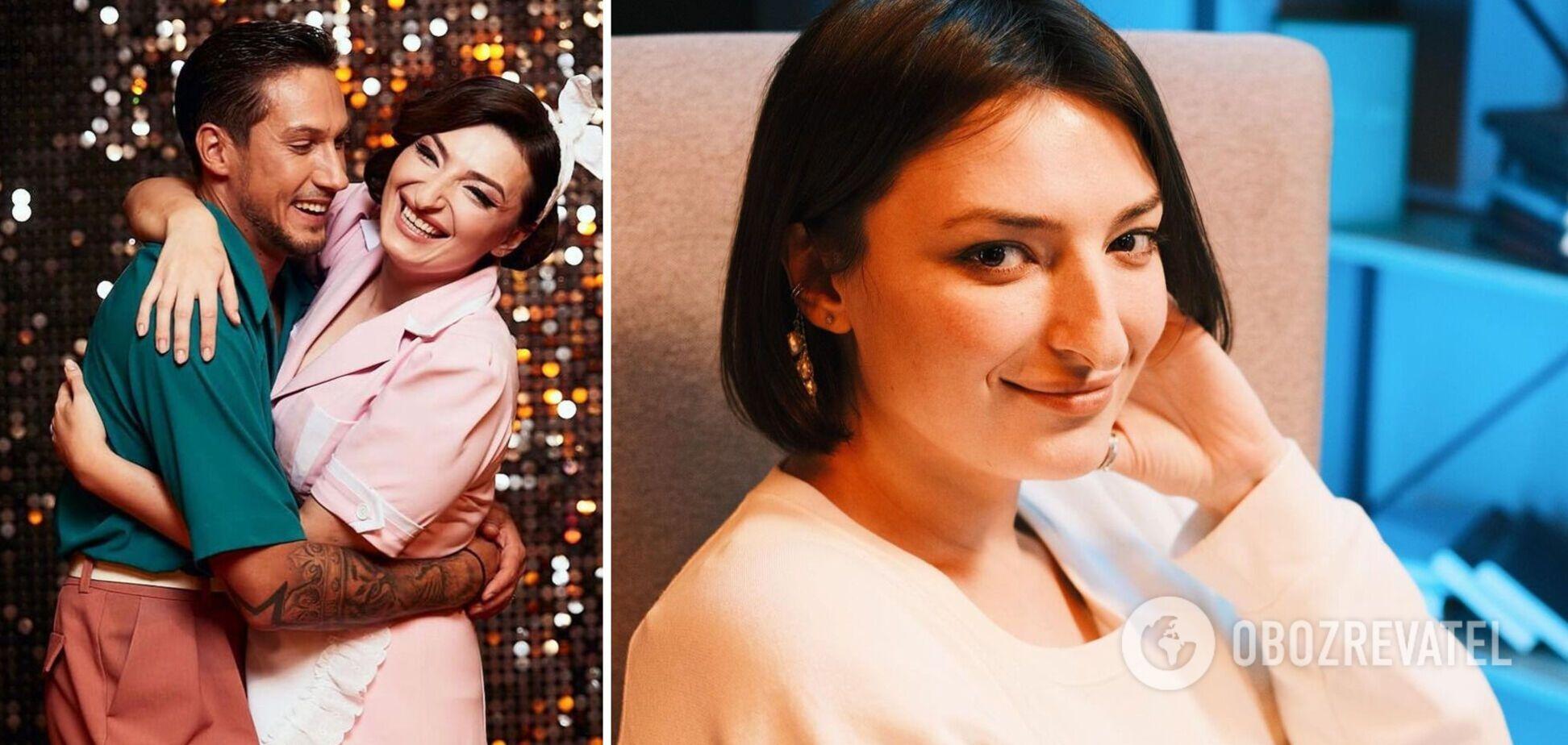 Анастасия Оруджева покинула 'Танці з зірками': что произошло и кто ее заменил