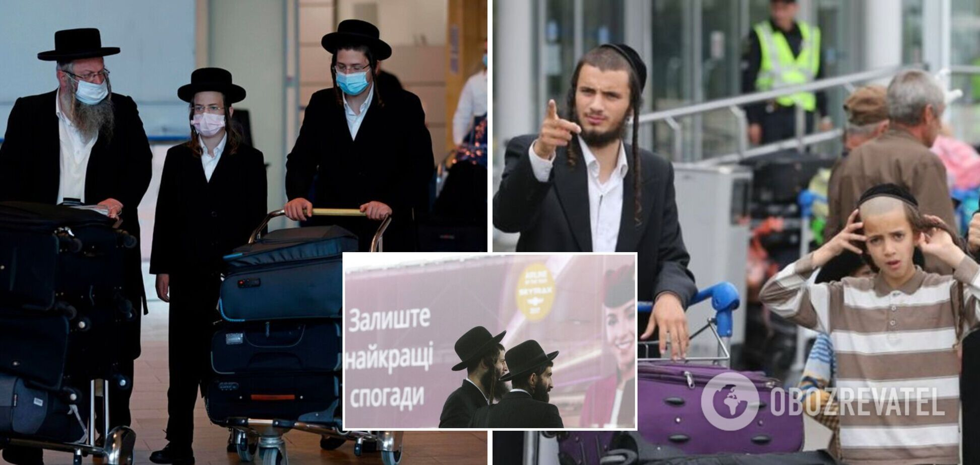 Ізраїльська поліція почала розслідування через підробки COVID-тестів тих, що повернулися з України – NYT