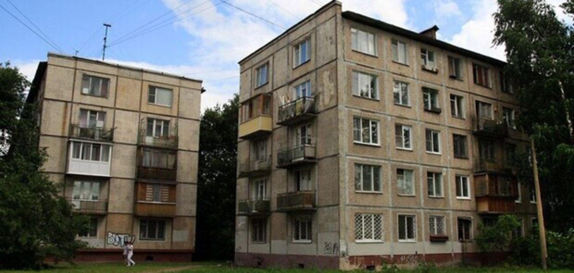 Масштабна реновація: чи допоможе новий закон відновити 190 тисяч старих будинків?