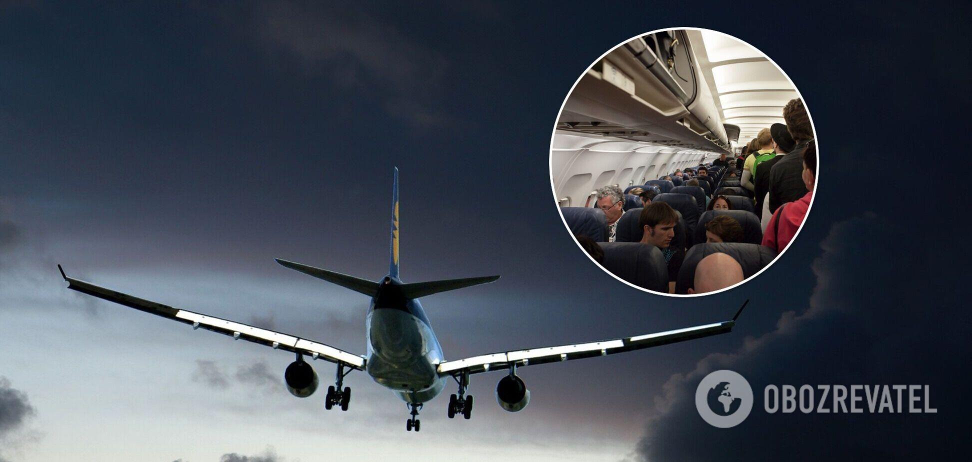 Пасажиропотік в 'Борисполі' за рік злетів більш ніж на 60%