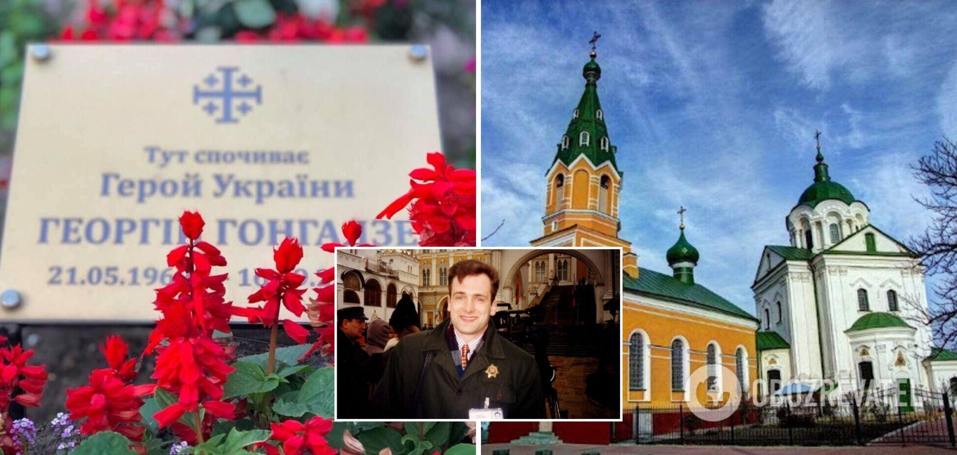 В Киеве почтят память погибших журналистов