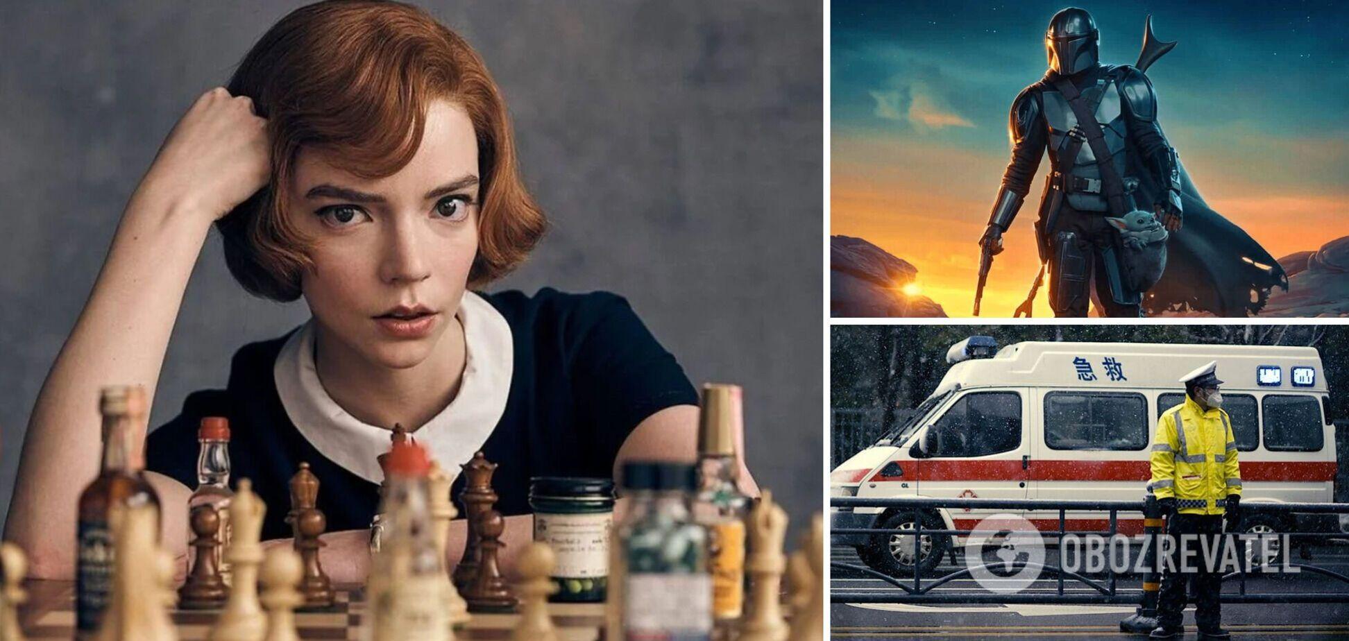Marvel Studios и 'Ход королевы': кто в этом году получил награды Creative Arts Emmy Awards