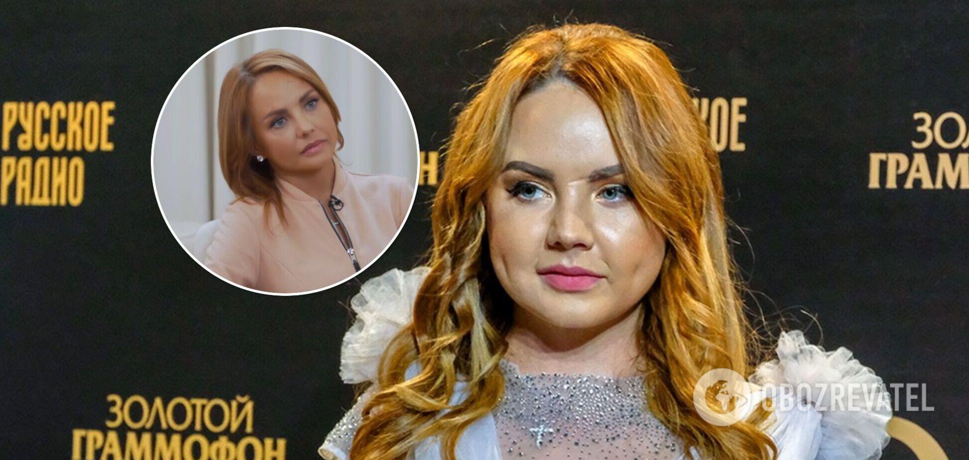 Співачка МакSим вперше розсекретила свою вагу після хвороби