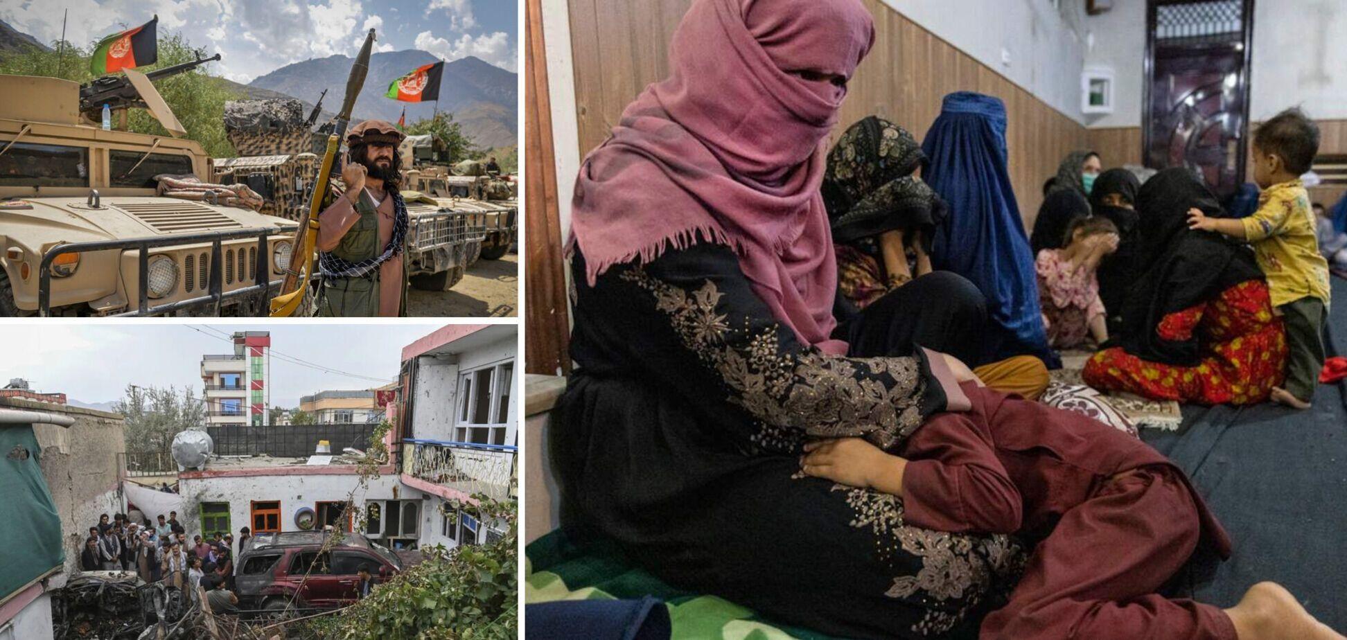 Нові заборони для жінок і помилка американців: що зараз відбувається в Афганістані