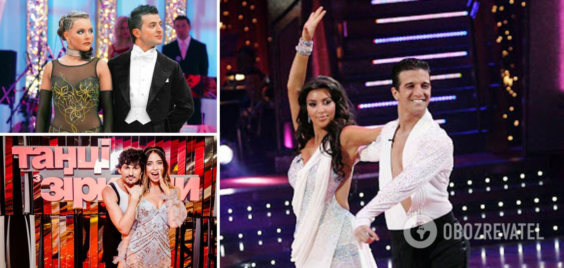 Каждый эпизод 'Танцев со звездами' просматривали миллионы зрителей