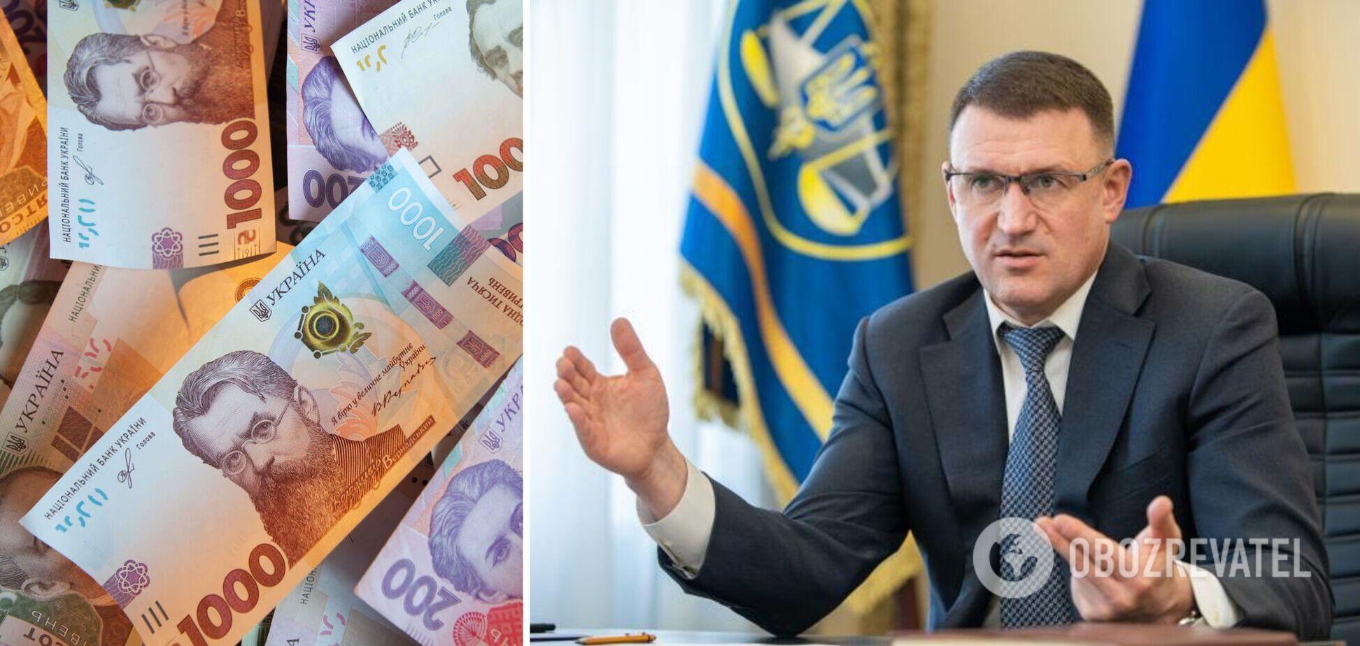 Вадим Мельник объяснил, где взял деньги на квартиры и авто