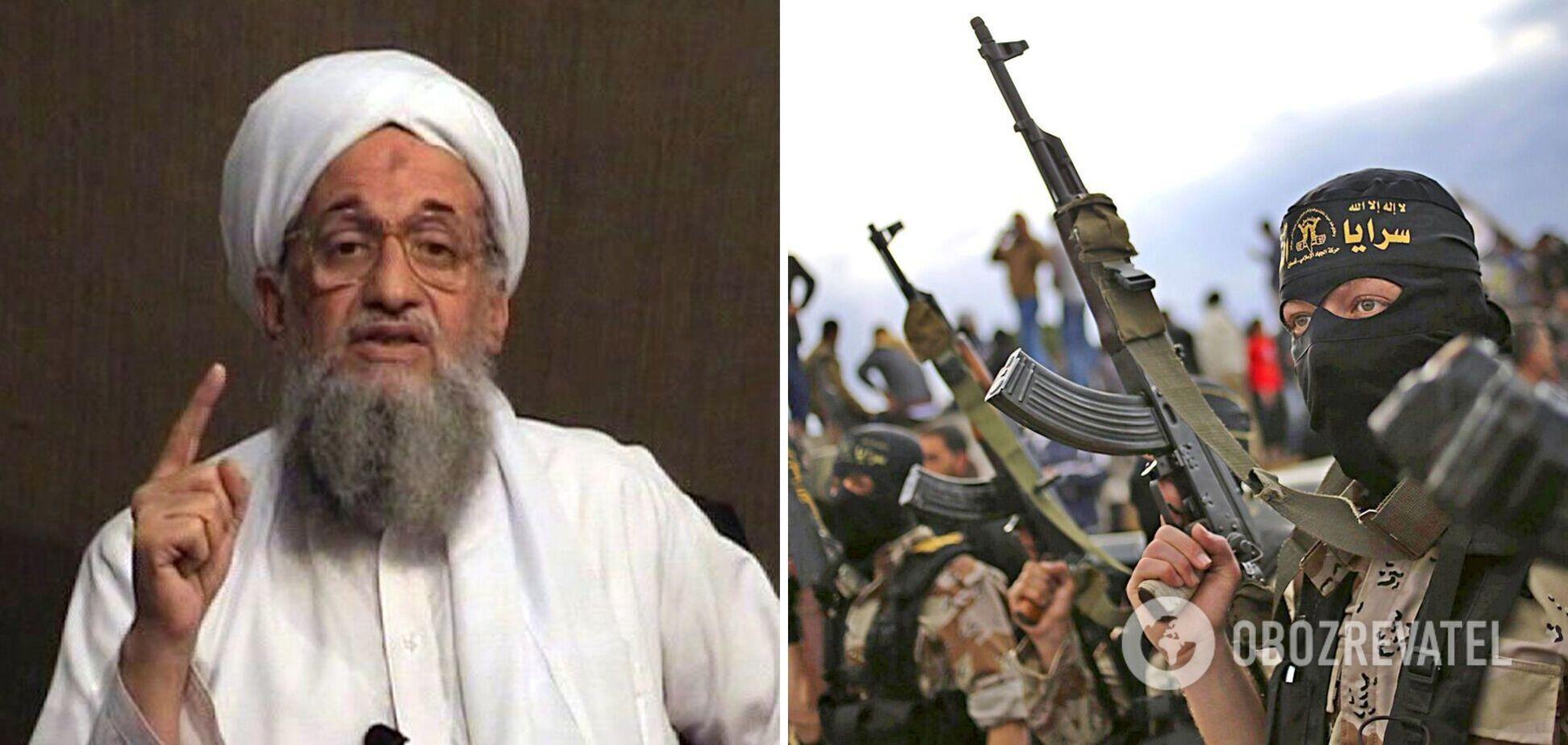 Лидер 'Аль-Каиды' появился на видео после слухов о его смерти и упомянул вывод войск США из Афганистана