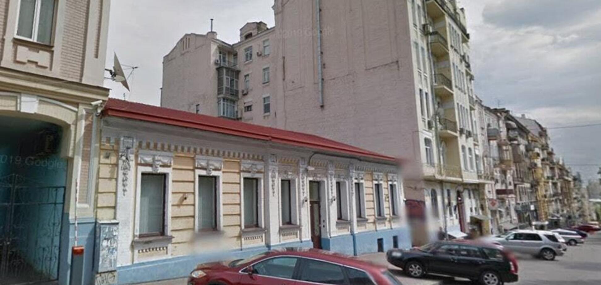 Компанії колишнього нардепа скасували обмеження для будівництва у центрі Києва