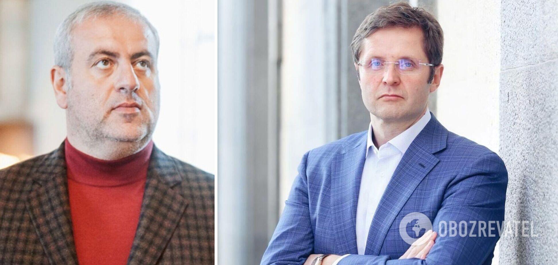 Нардеп Холодов зовет 'короля Дьюти фри' Гранца на налоговый комитет, чтобы обсудить проблему фиктивной продажи алкоголя