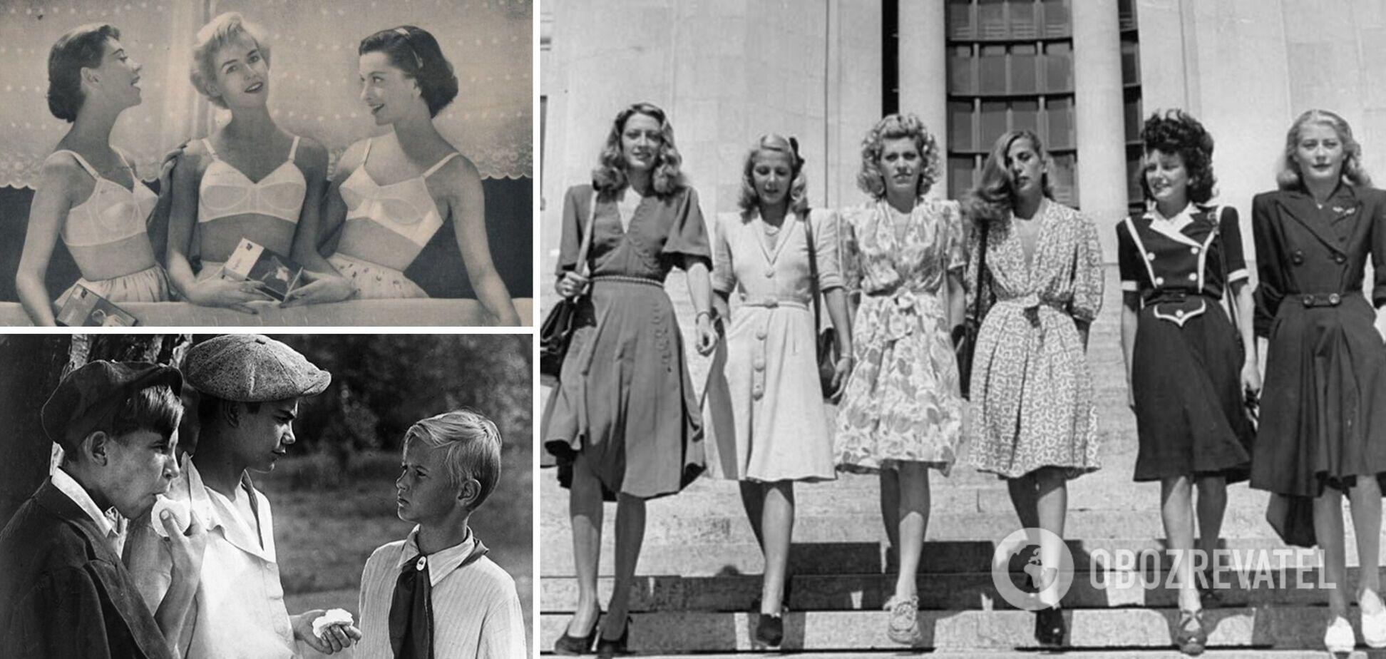 У Радянському Союзі забороняли слово 'мода'