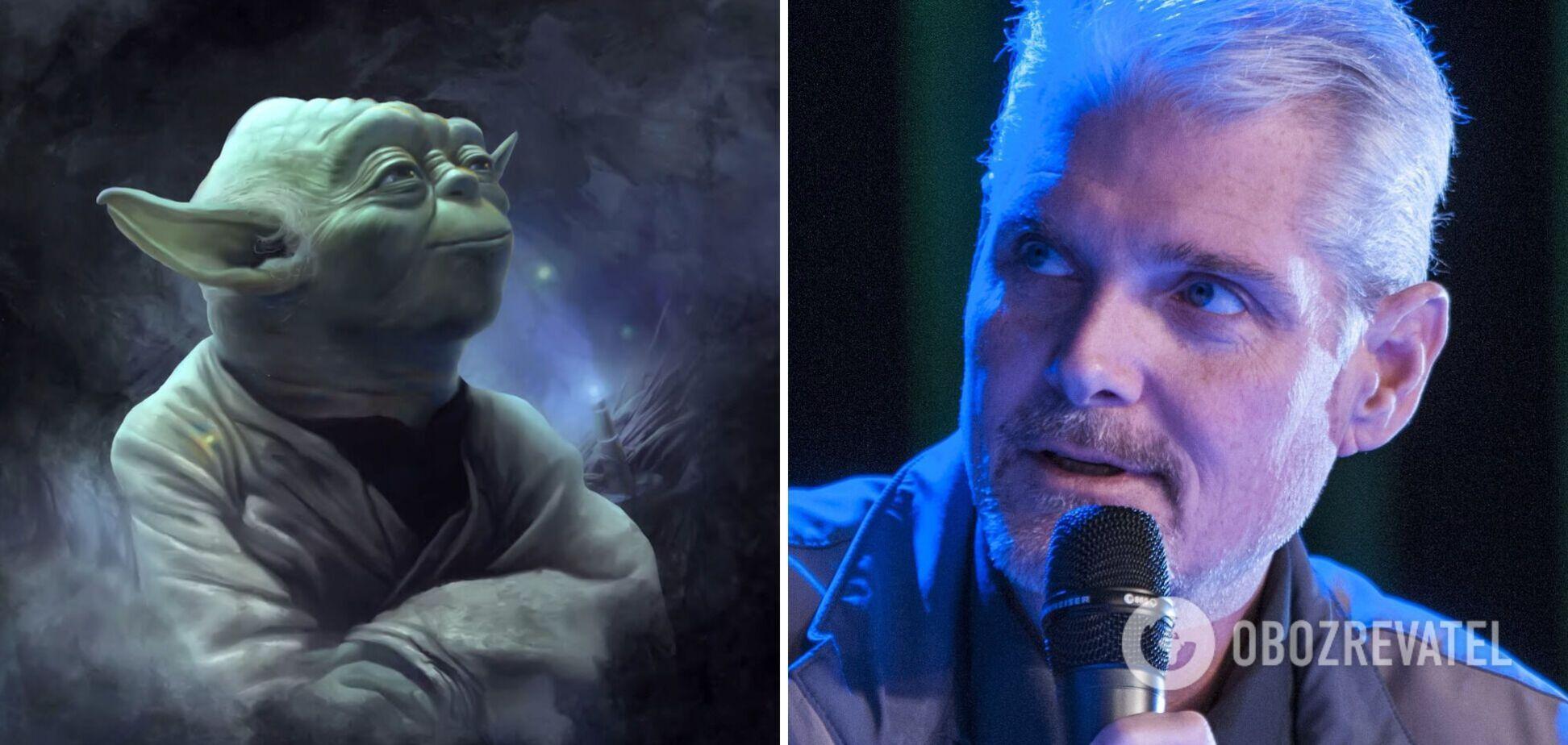 'Голос' Йоди в 'Зоряних війнах' Том Кейн переніс інсульт – він не може говорити