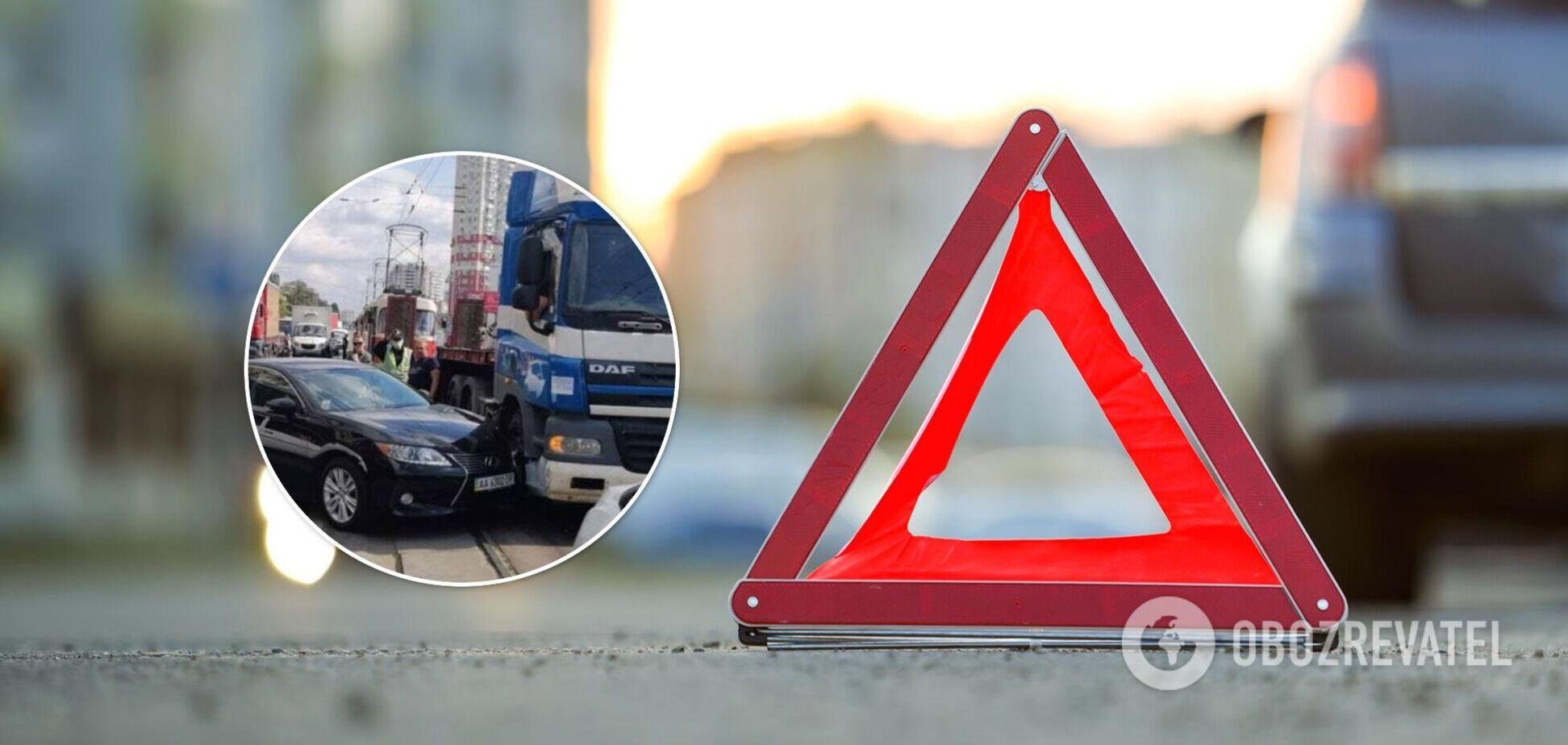 Водители договорились о возмещении ущерба на месте ДТП