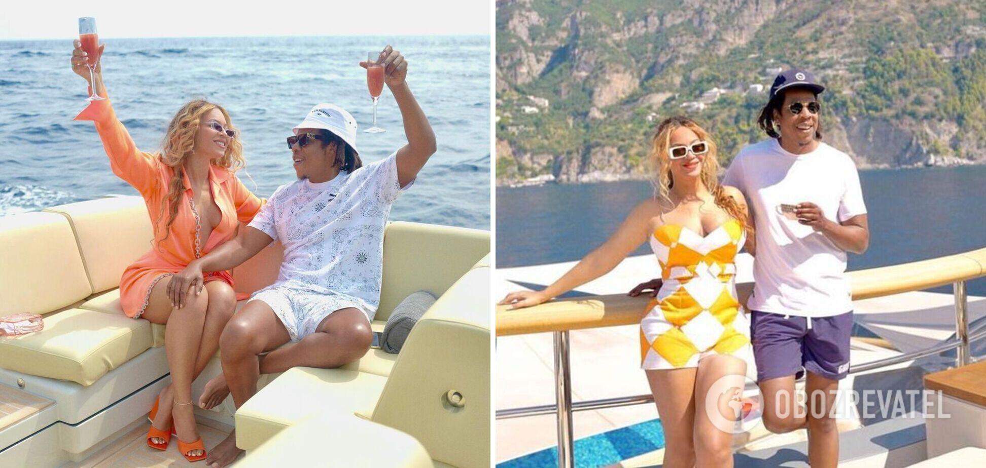 Бейонсе и Jay-Z не пришли на Met Gala 2021: почему звезды проигнорировали топ-событие