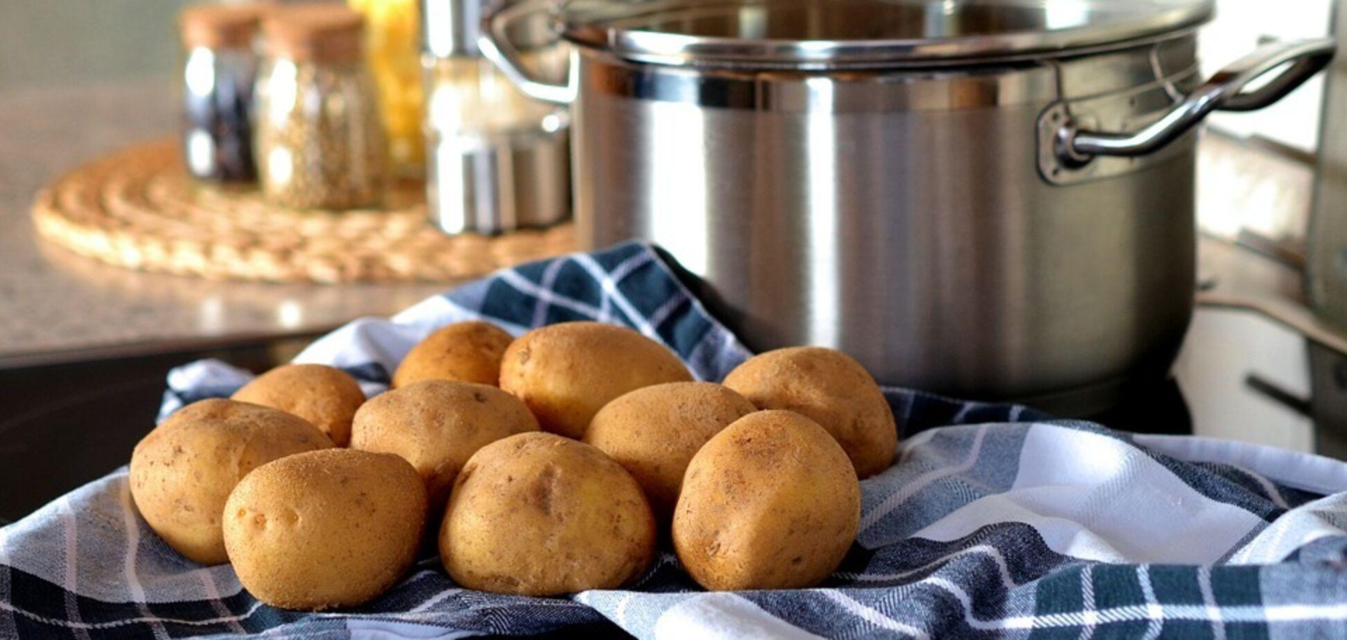 Не только деруны: необычные блюда из картофеля
