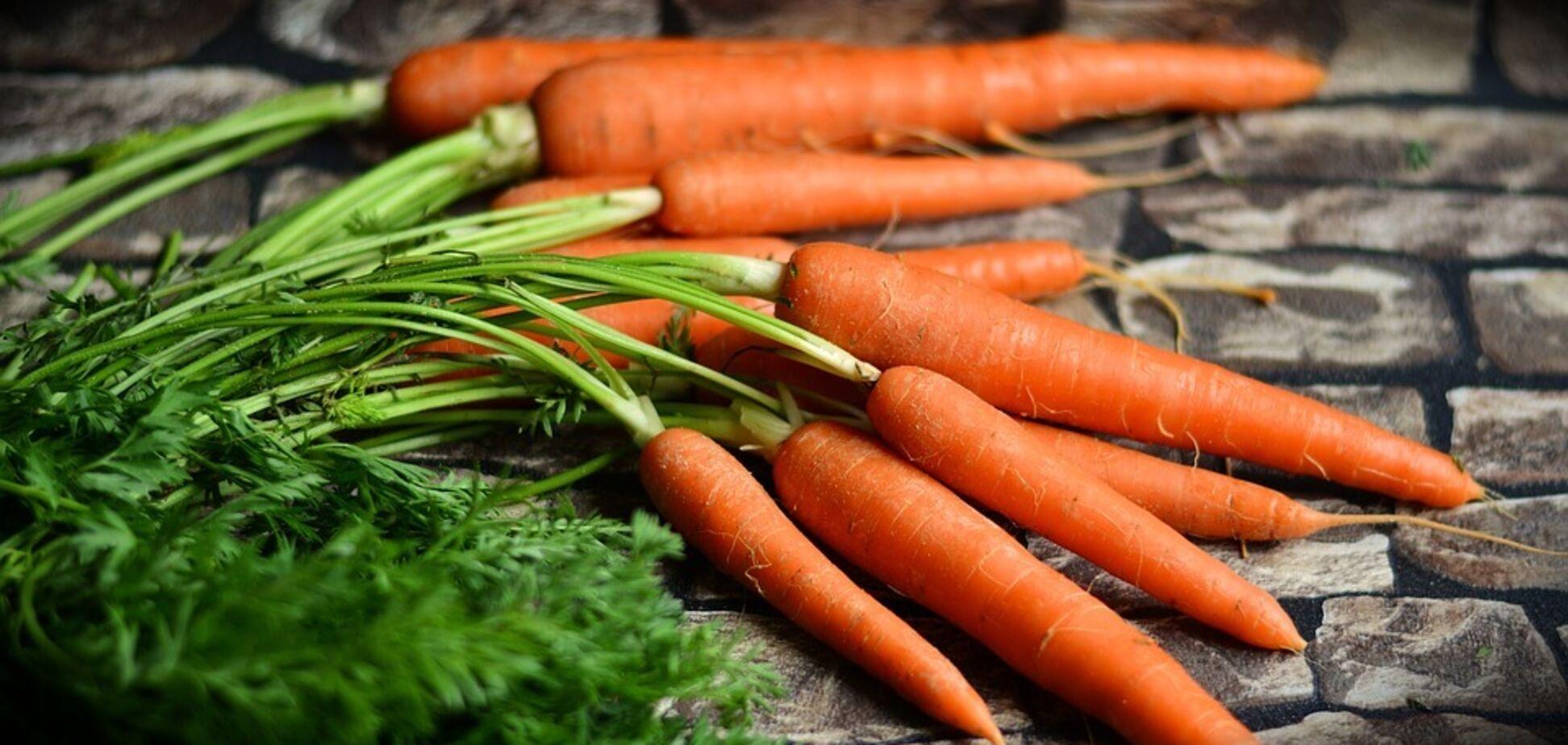 Як зберегти моркву на зиму – основні правила і способи