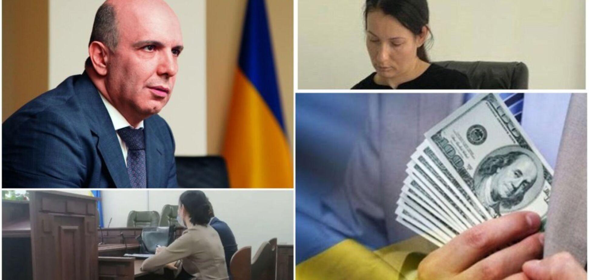 СМИ назвали имена возможных преемников Абрамовского в Минэкологии
