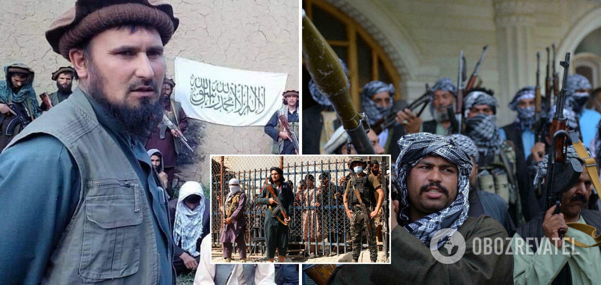 Таліби заявили про створення регулярної армії в Афганістані: що зараз відбувається в країні