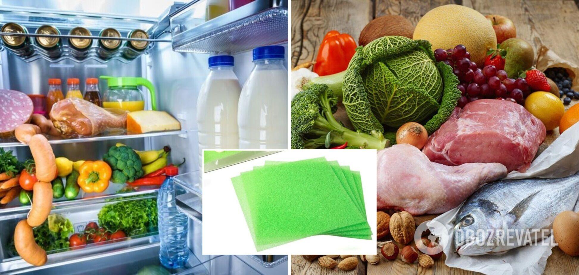 Как избавиться от хаоса в холодильнике