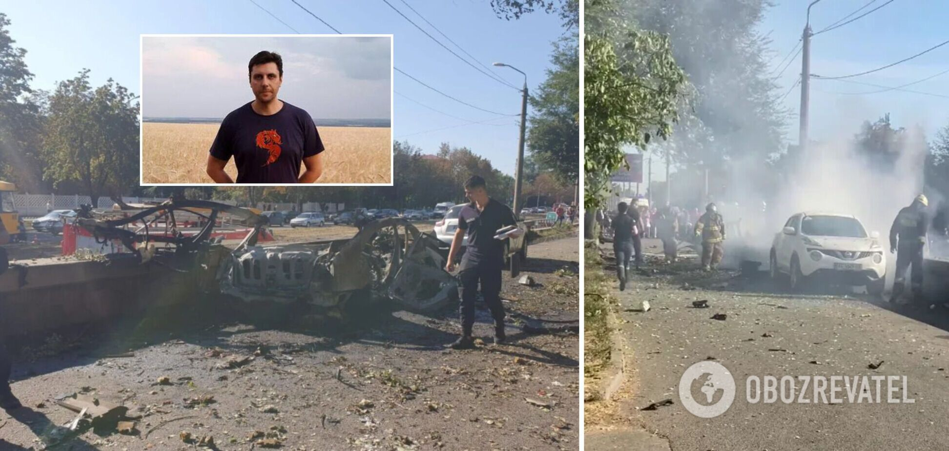 Позивний 'Змій': з'явилися подробиці про загиблого під час вибуху в Дніпрі сапера