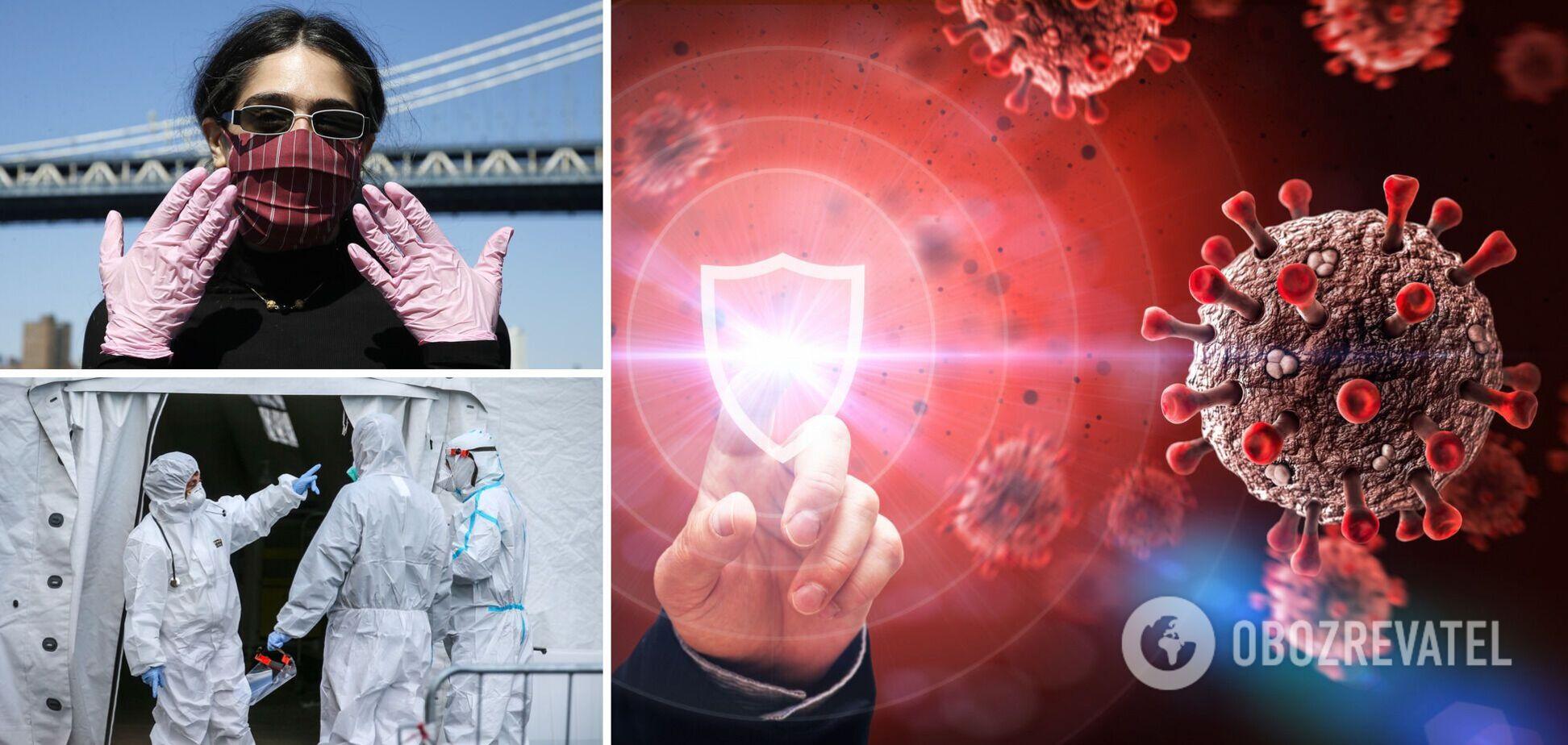 Новые штаммы коронавируса не станут катастрофой для тех, кто привит