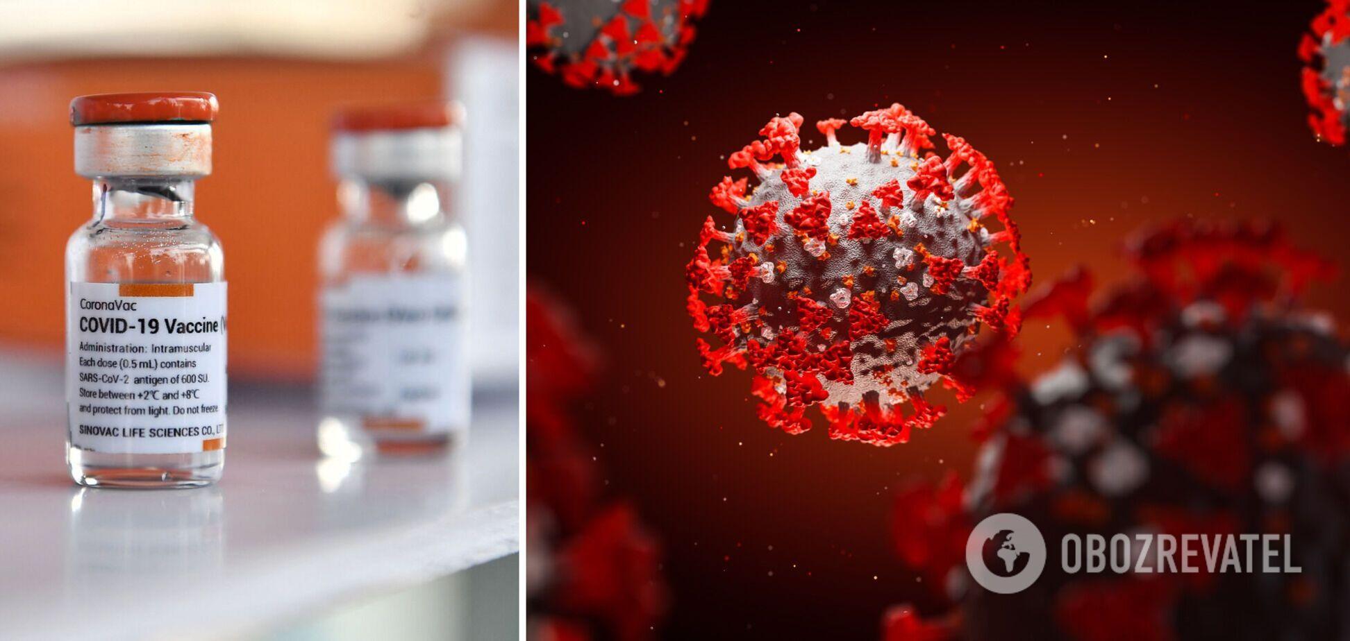 Те, кто переболел и привился, имеют более сильный иммунитет