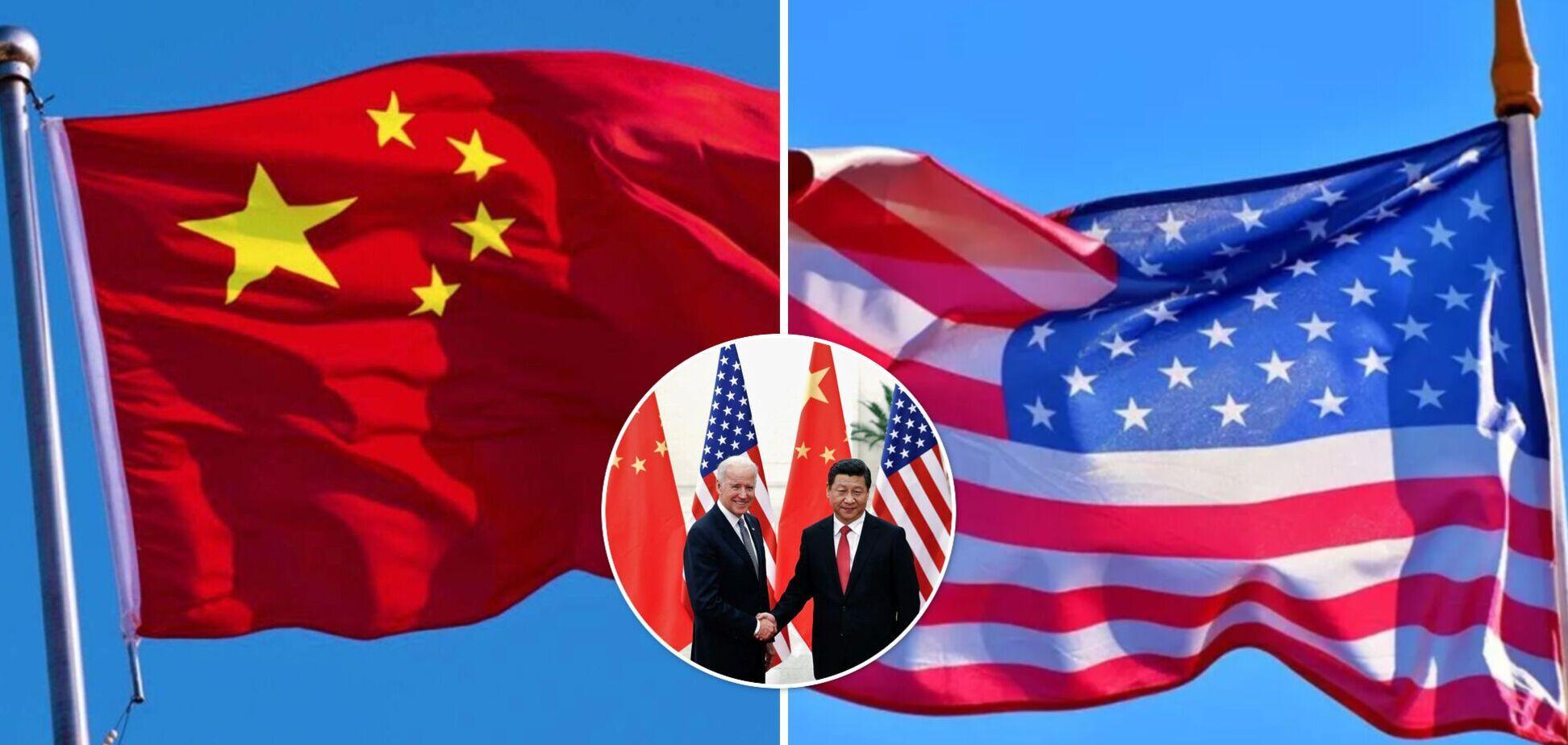 СМИ сообщили, что Си Цзиньпин отказался от встречи с Байденом: президент США опровергает