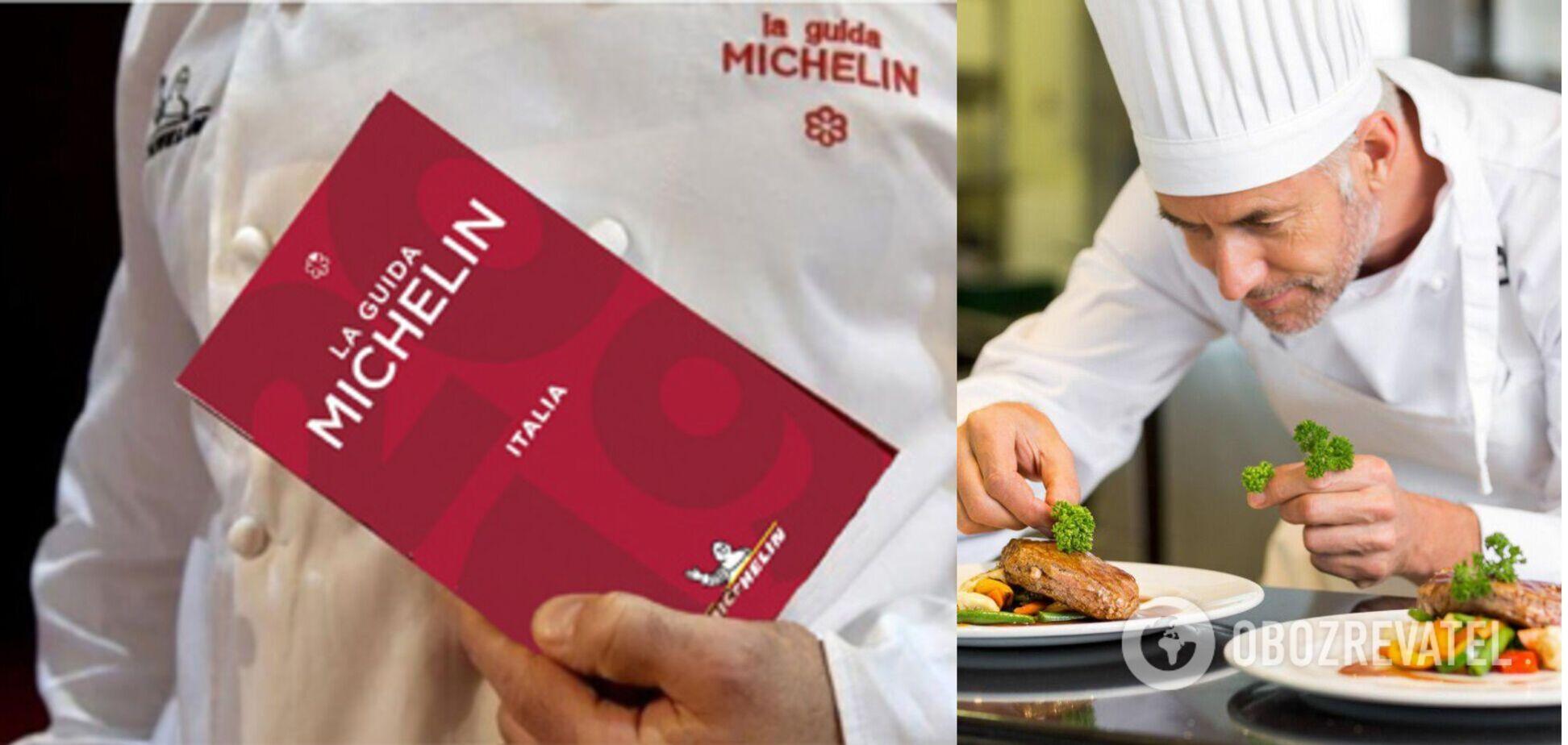 Рестораны со звездой Michelin, которые сможет позволить себе каждый