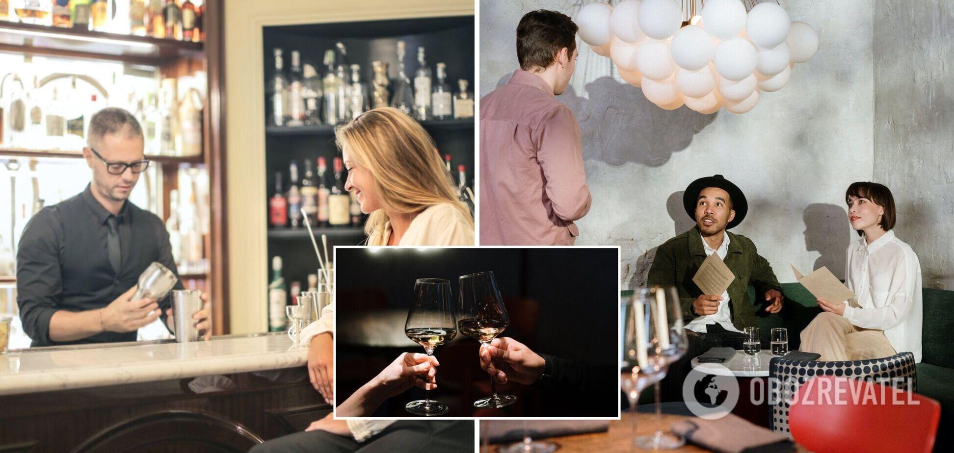 3 признака хорошего ресторана: на что в первую очередь нужно обратить внимание