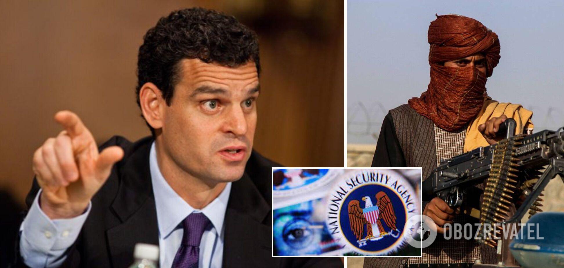 В ЦРУ заявили, что боевики 'Аль-Каиды' начали возвращаться в Афганистан