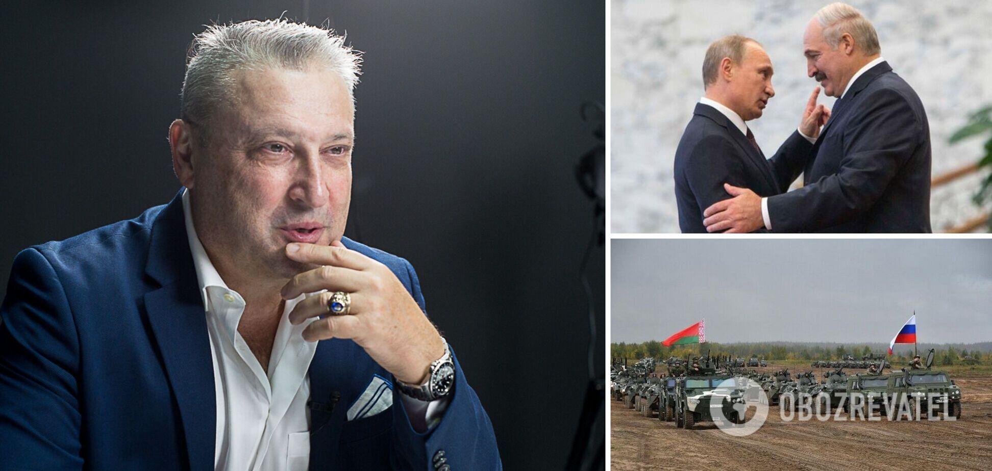 Офицер НАТО: Беларусь уже поглощена Россией, Лукашенко – не президент