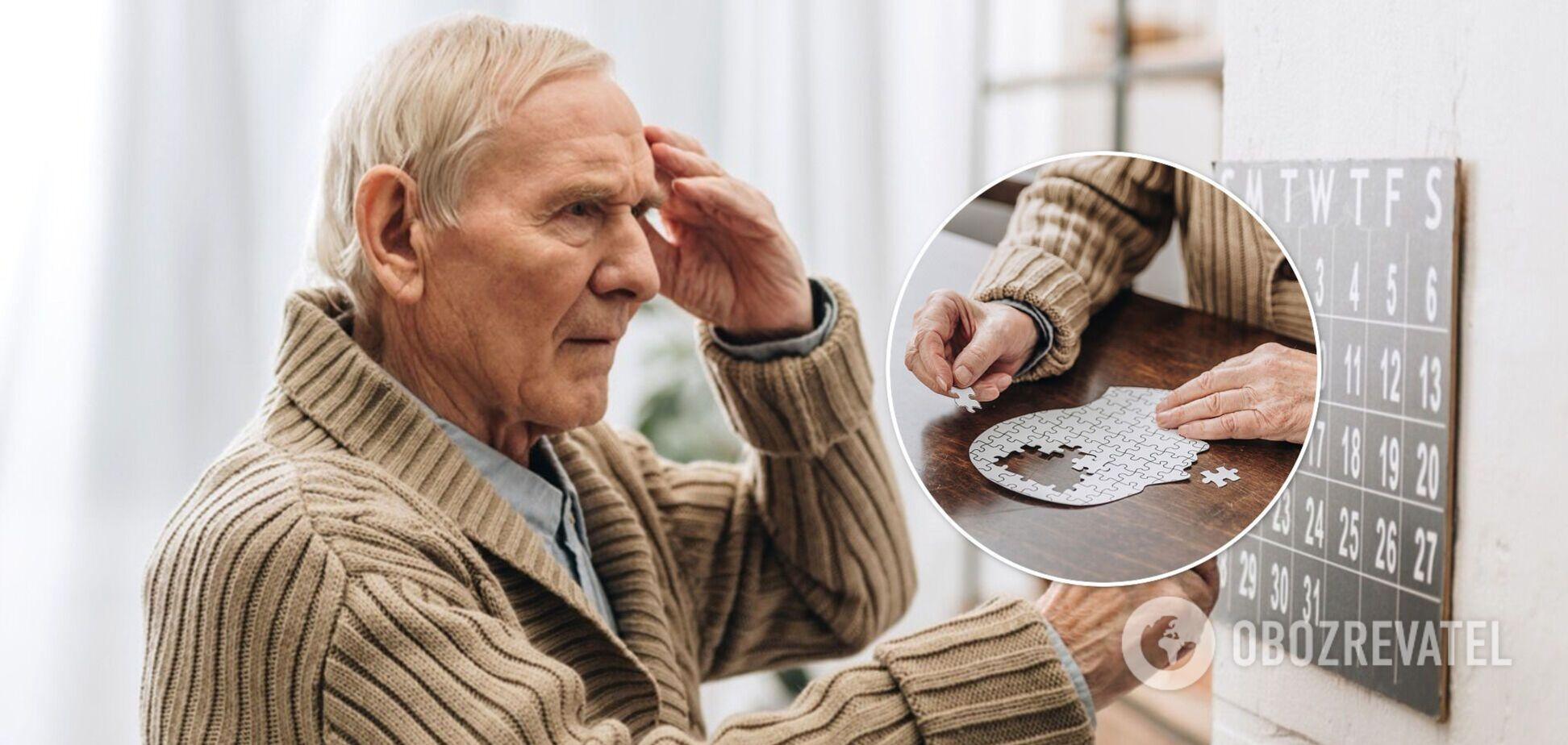 Знайдено революційний спосіб лікування хвороби Альцгеймера