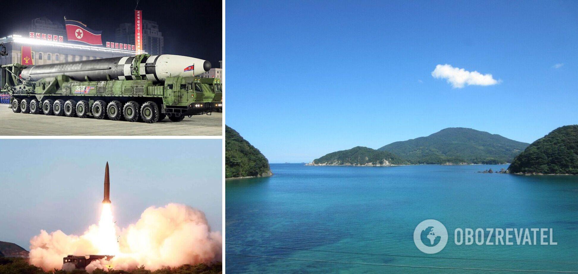 КНДР могла выпустить баллистическую ракету в сторону Японского моря – СМИ