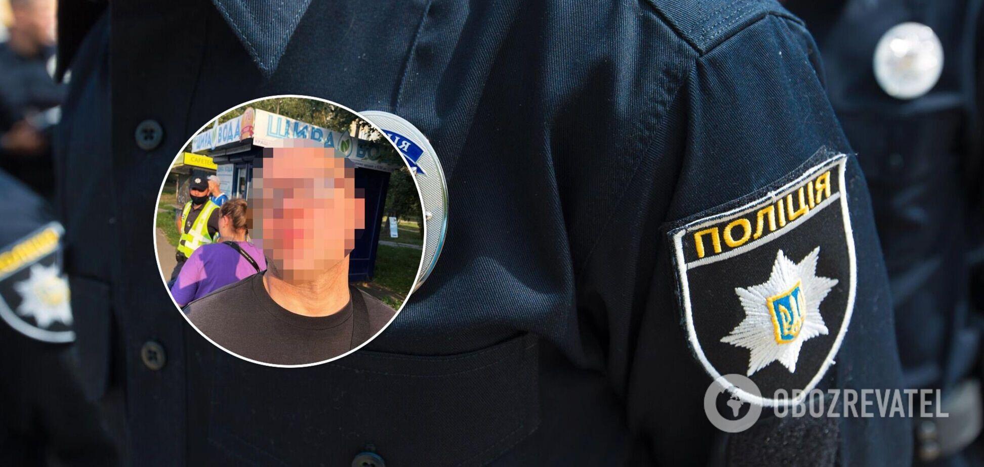 Киевлянину грозит до семи лет лишения свободы