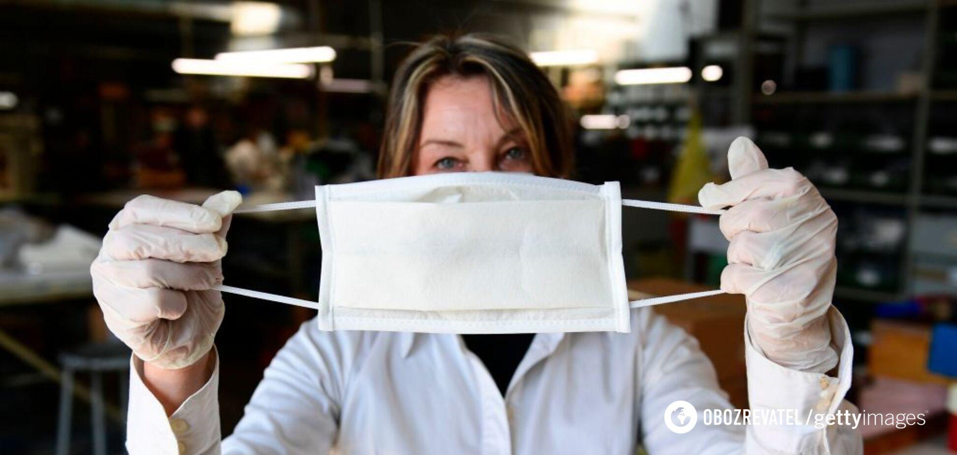 Как уменьшить дискомфорт при длительном ношении маски: советы специалистов