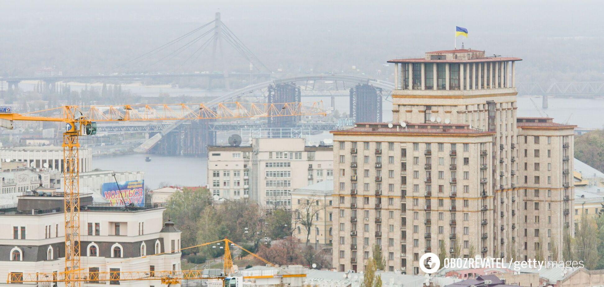Элитные квартиры недооценили: в Украине взлетят цены на топовые 'квадраты'