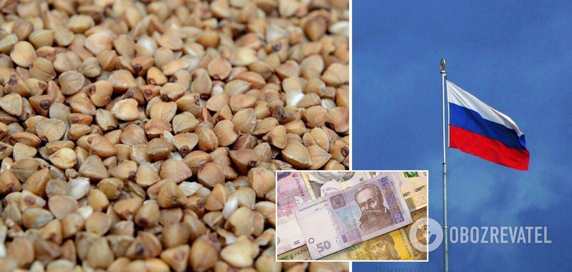 Цены на гречку в Украине: какую выбрать и почему подорожала