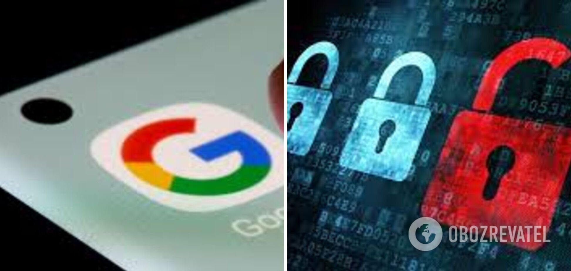 У Росії почали блокувати Google Docs: ЗМІ назвали ймовірну причину