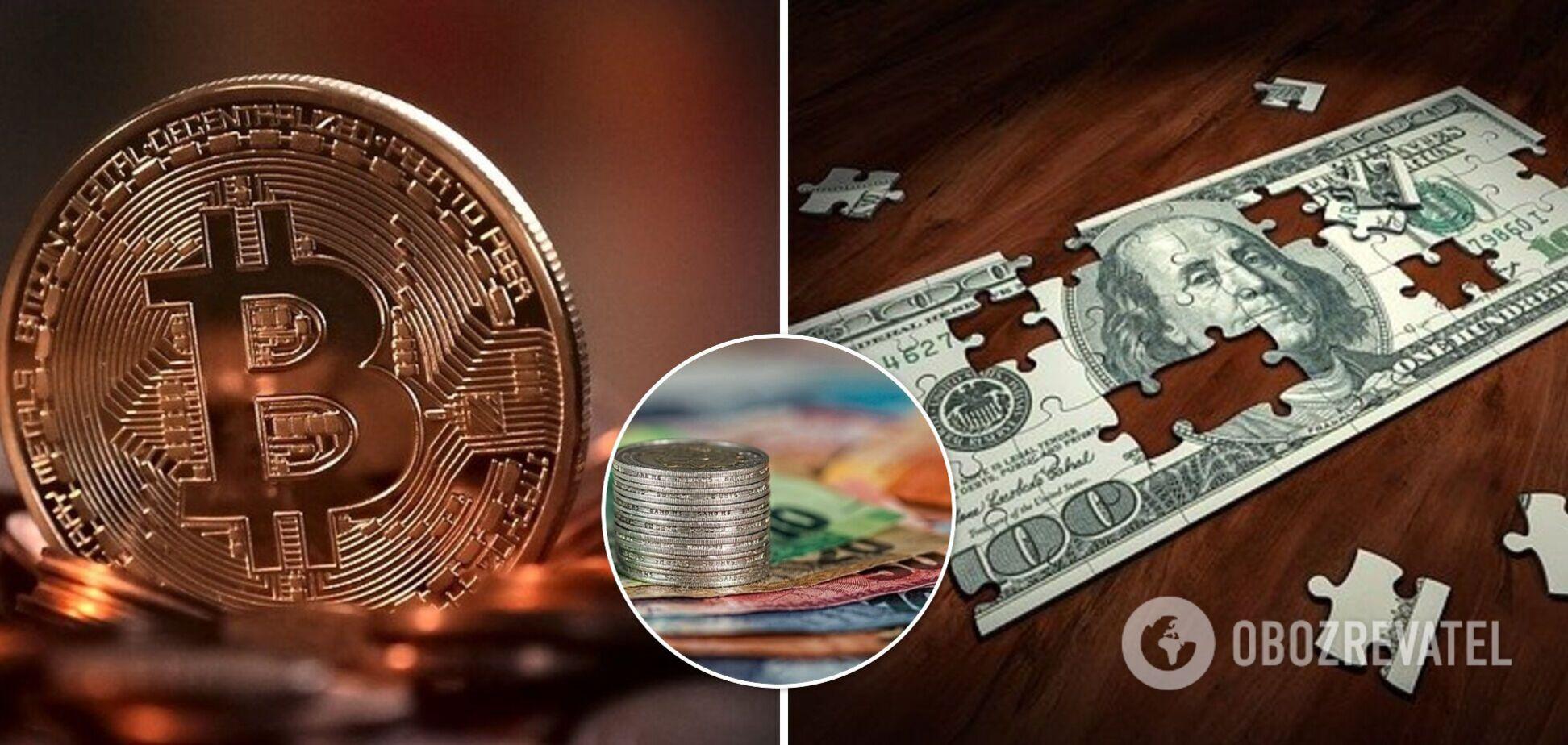 Семи знакам зодіаку часто щастить з грошима: вони можуть легко розбагатіти