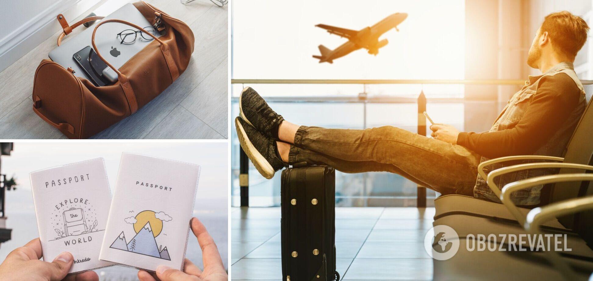 Как отдохнуть без забот: топ-10 хитростей для туристов