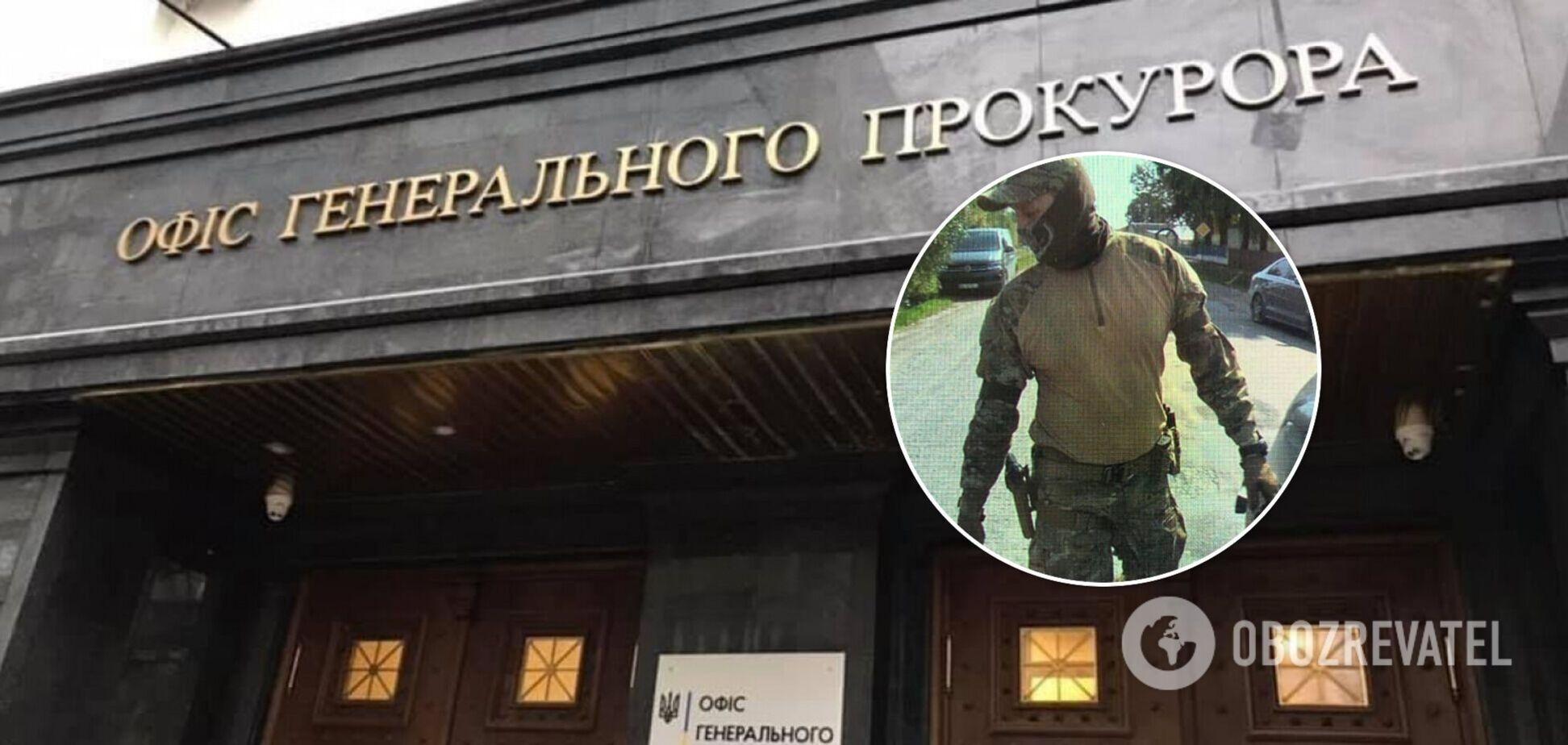 Правоохранители обыскивают предприятия Андрея Яремы