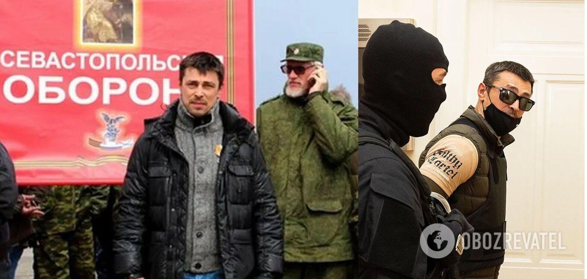 Адвокат выясняет условия медобслуживания Франчетти в тюрьме Праги